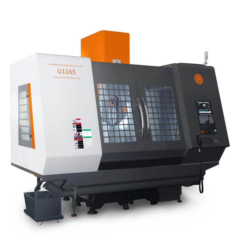 CNC precision drilling machine LG-U1165