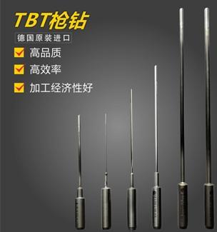 German TBT gun drill imperial system